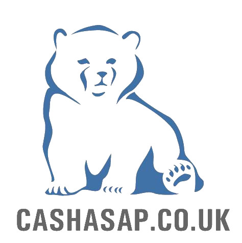Cashasap.co.uk logo