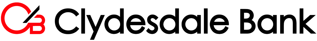 Clydesdale Bank Loans logo
