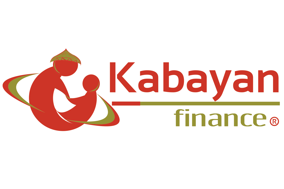Kabayan Finance logo